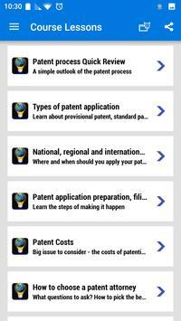 Patent Your Idea - Free Guide screenshot 2