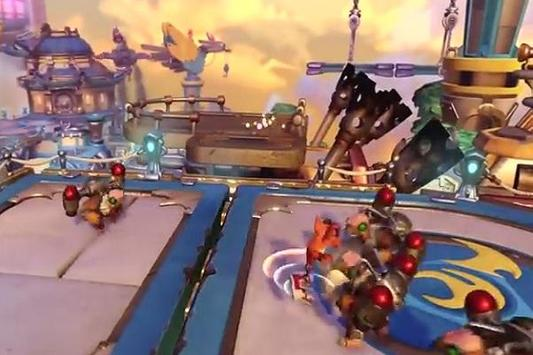 New Crash Bandicoot 3 Tips screenshot 7