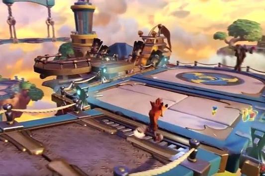 New Crash Bandicoot 3 Tips screenshot 5