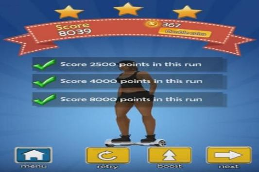 New HOVERBOARD SURFERS 3D Tips screenshot 2