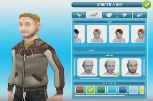 New The Sims FreePlay Tips screenshot 2