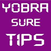 YOBRA TIPS icon