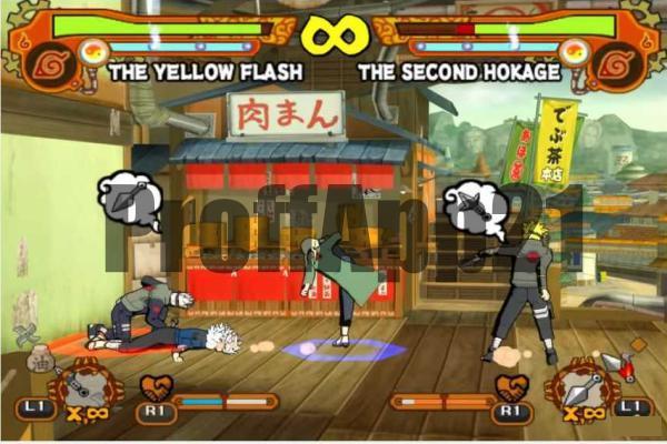 Pro Tips Naruto Shippuden Ultimate Ninja 5 for Android - APK
