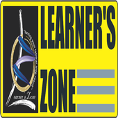 Learner's Zone icon
