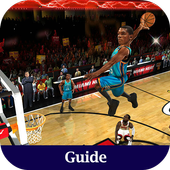 Guide for NBA JAM icon