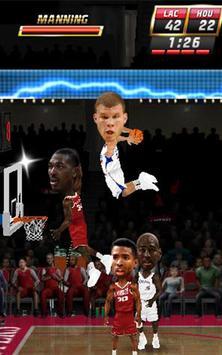 Guide for NBA JAM apk screenshot