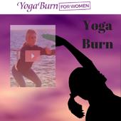 Yoga Burn - For Women icon