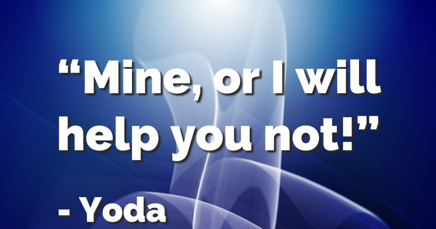 Yoda Quotes For Android Apk Download