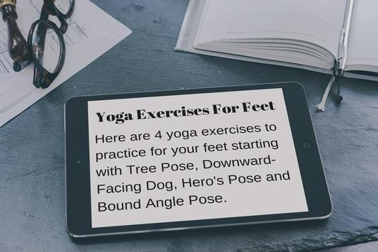 YOGA EXERCISES - FOR ALL PARTS OF YOUR BODY screenshot 2