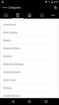 FashionShop screenshot 1