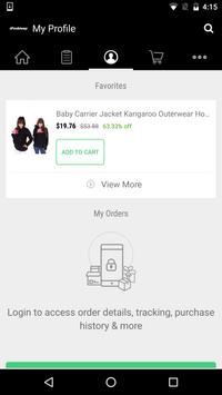 FashionShop screenshot 2