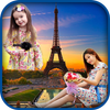 Famous Frame Photo Editor - Blend Me Collage icon