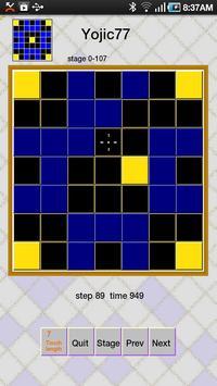 YojicA77 Matrix apk screenshot