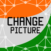 Digital India Photo Maker icon