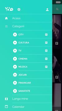 YOLO Romania apk screenshot
