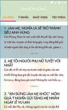 Tam Hon Song poster