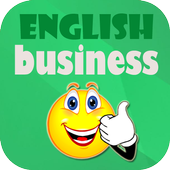 Business English icon