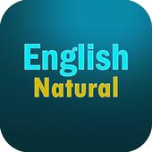 English Natural icon
