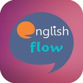 Flow English icon