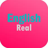 Real English icon