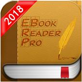 EBook Reader Pro icon
