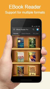 EBook Reader Pro poster