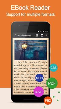EBook Reader Pro screenshot 3
