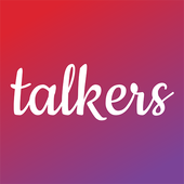 Talkers icon