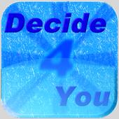 Decide4You icon
