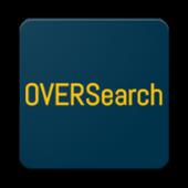 오버 경쟁전 전적검색 icon