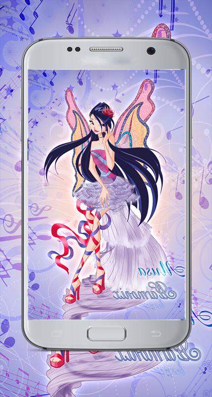 Winx Club Wallpapers HD for Android - APK Download