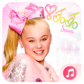 Jojo Siwa Songs music icon