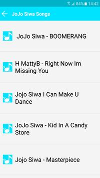 Jojo Siwa Songs music screenshot 1