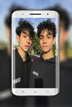 Lucas And Marcus Wallpapers HD screenshot 3