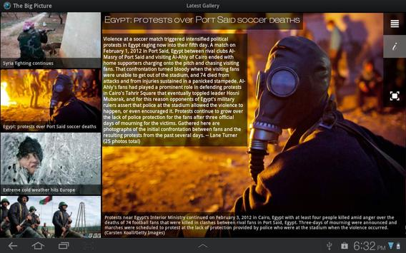 Boston Aperture apk screenshot