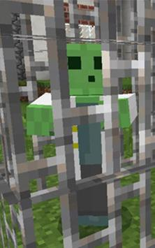 Doctor Slime Mod MCPE screenshot 1