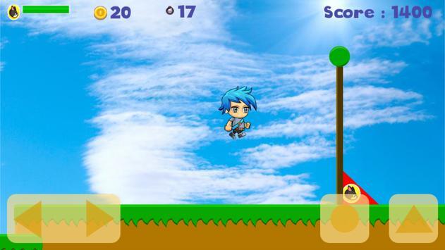 super jack aventure screenshot 4