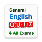 इंग्लिश जनरल नॉलेज टेस्ट  -English Quiz icon