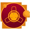 Evangelion NERV - UCCW skin biểu tượng