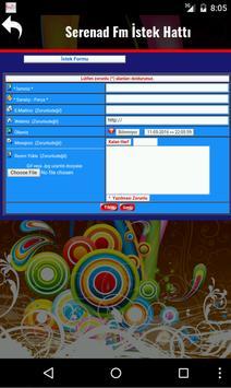 Serenad FM apk screenshot