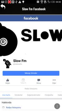Slow Fm screenshot 5