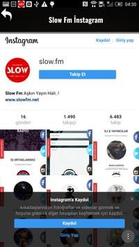 Slow Fm screenshot 6