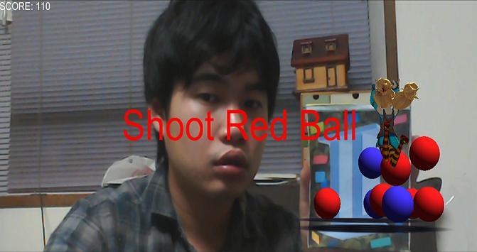 ARSHOOT screenshot 1