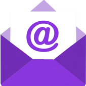 Email Yahoo Mail - Android App icon
