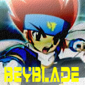 New Beyblade Hint icon