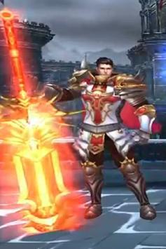 Tips Crusher MMORPG screenshot 3