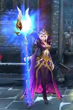 Tips Crusher MMORPG screenshot 4