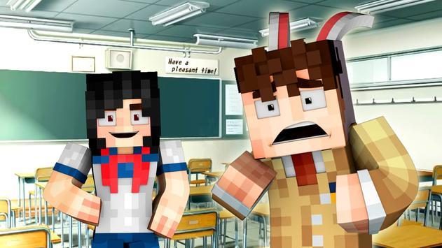 Yandere High School MOD screenshot 3