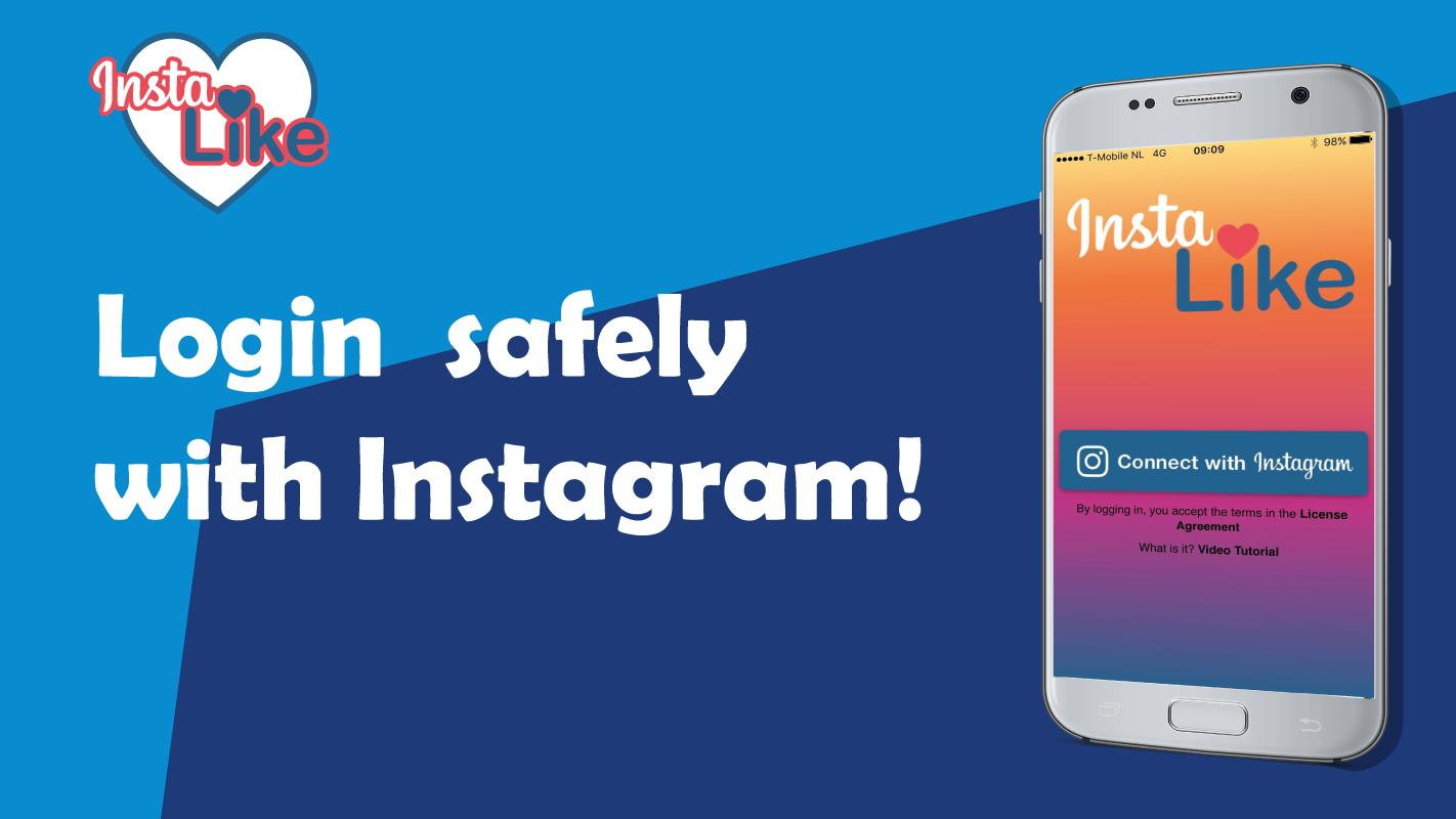 Instalike For Android Apk Download