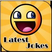 Latest Jokes icon